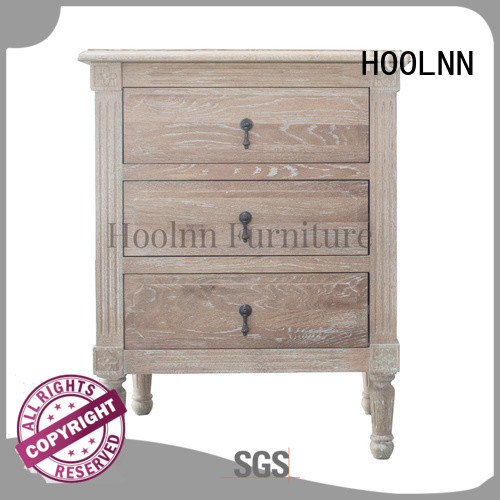 HOOLNN wooded french bedroom furniture manufacturer for hotel