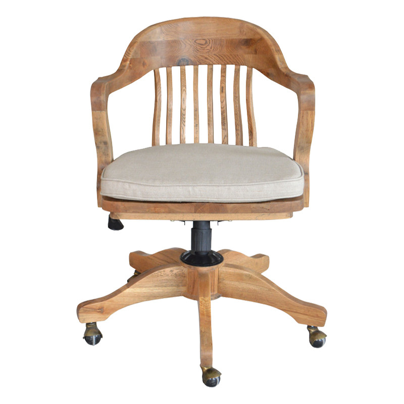 French Style Furniture Home Office Chair