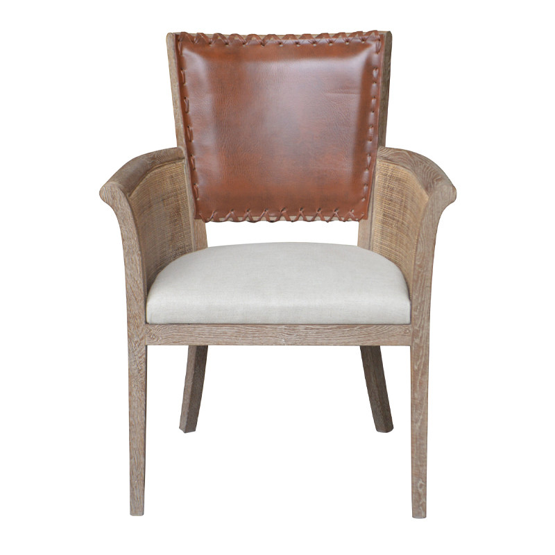 Dining Room Chairs With Arms P0018