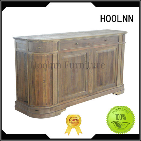 HOOLNN oem dining room storage cabinets wholesale supplier for business