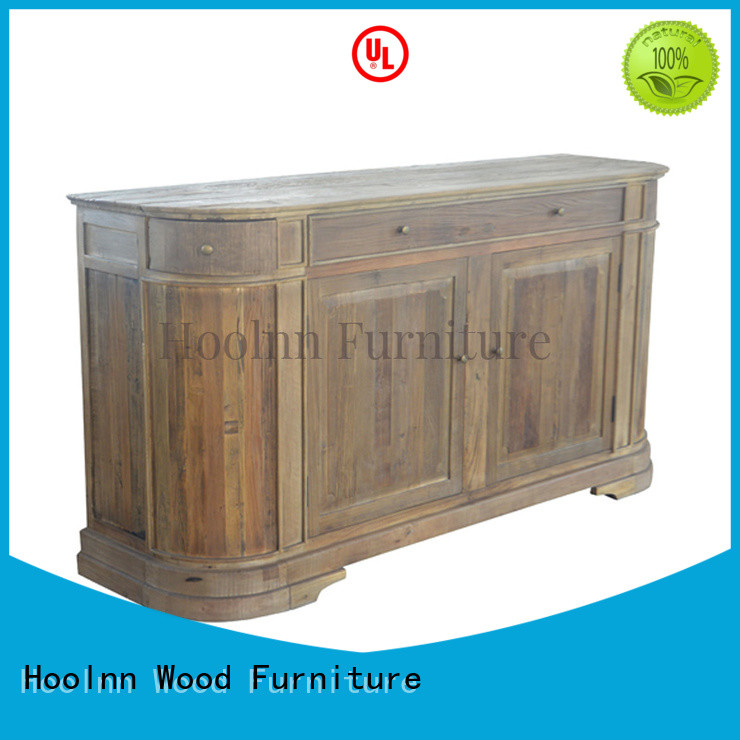 HOOLNN sideboard wholesale supplier for household decoration