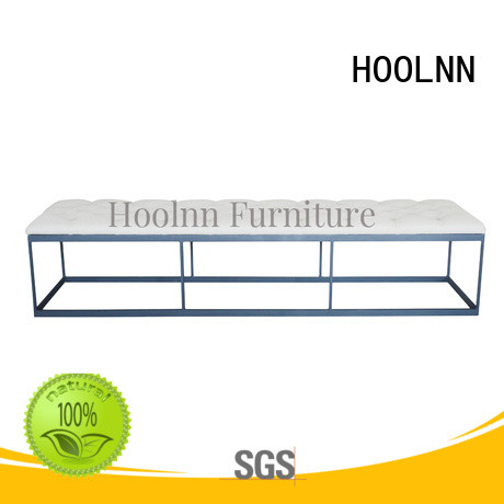 HOOLNN bed frame cheap price for trade sale
