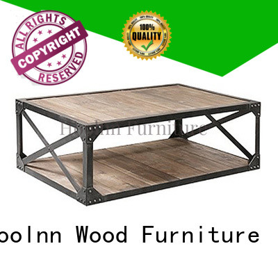 HOOLNN side tables for living room customization for hotel