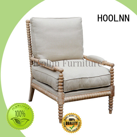 HOOLNN wooden side table with good price for hotel