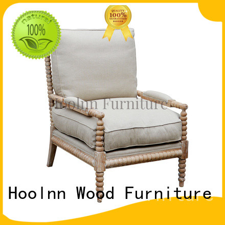 HOOLNN Italian style living room chaise lounge chair for home decoration