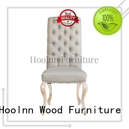 HOOLNN oem dining room table sale worldwide for wooden furniture industry