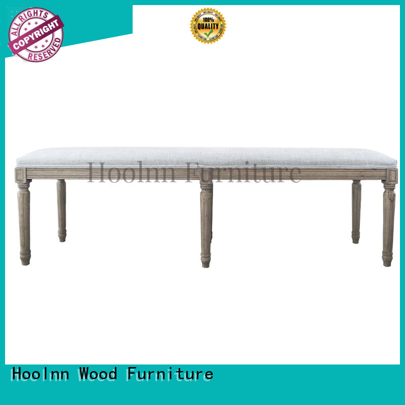 HOOLNN hand-made solid wood chest of drawers supplier for hotel