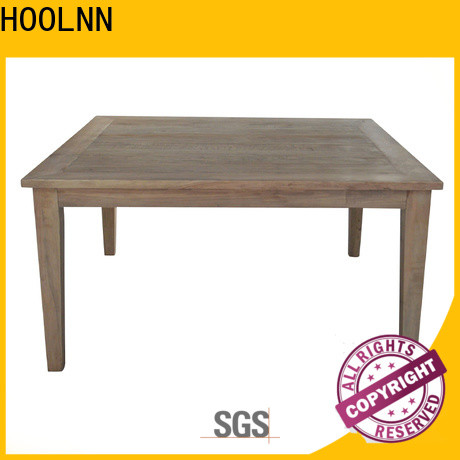 Latest solid wood dining room furniture Suppliers for dining room