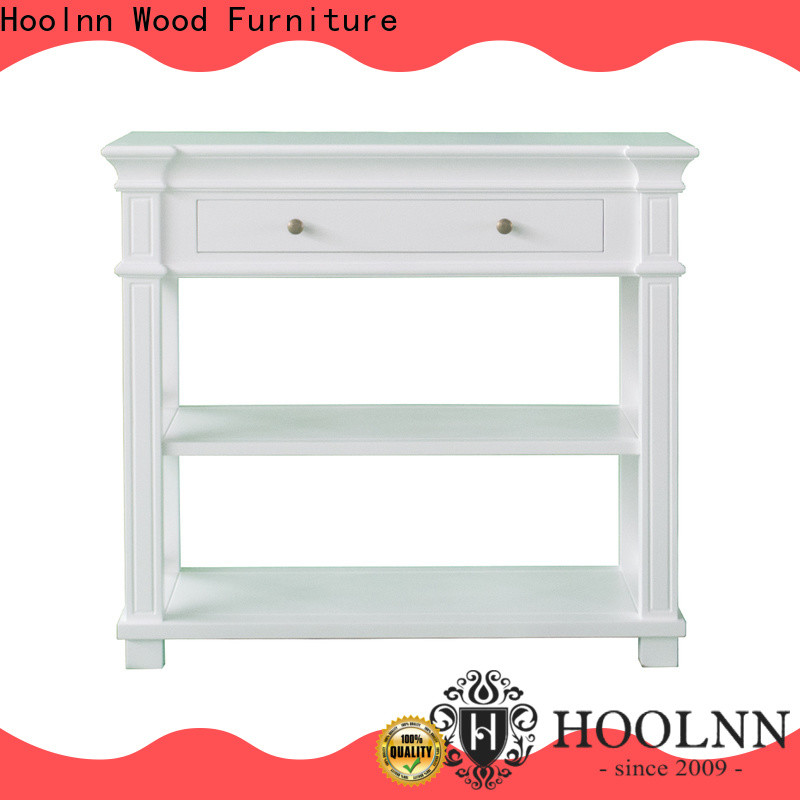 Custom curved console table Suppliers for home use