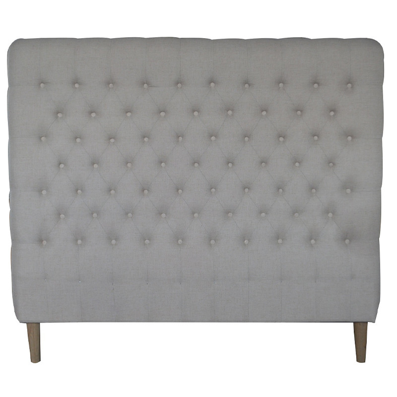 Beautiful and comfortable French style Headboard