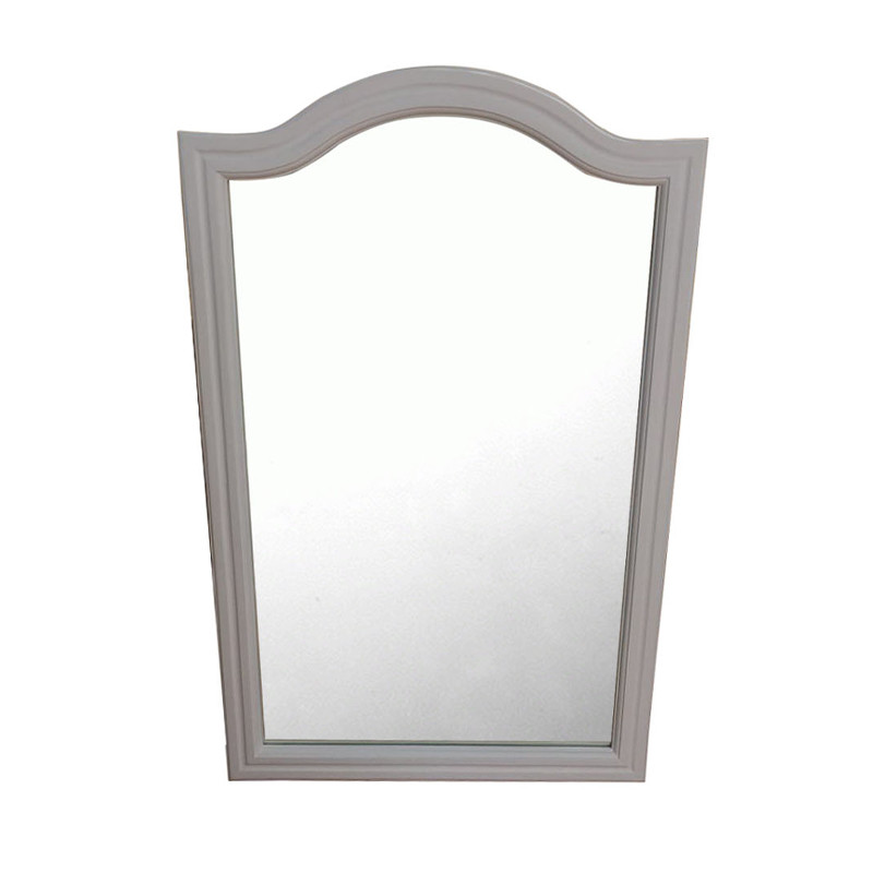 Sheet Stylish Wooden Design Dressing Table Mirror  HL030