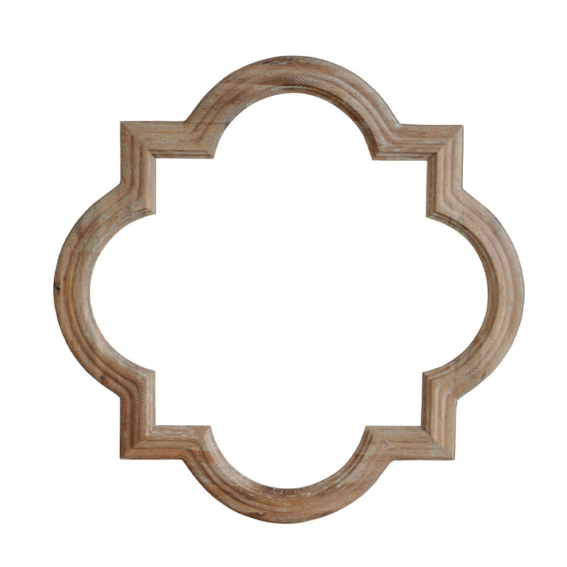 French hand carved mirror frames 2015 Design HL193-90
