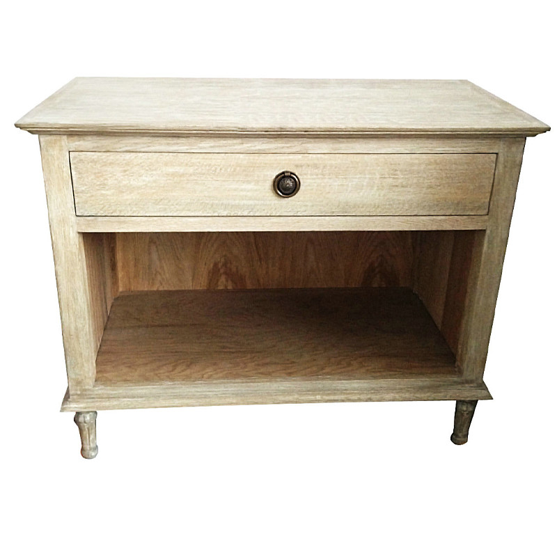 oakwood furniture Bedside Table HL511