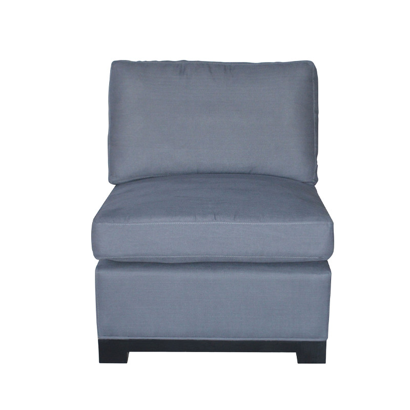 Upholstered Leisure Chair HL189