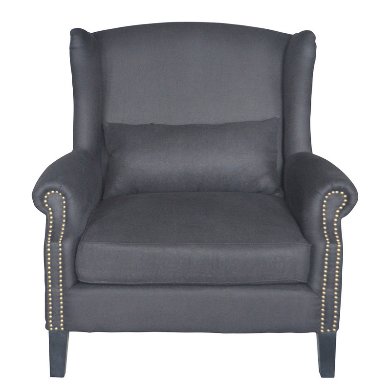 Wing Occasional Chair Accent Chair S1008