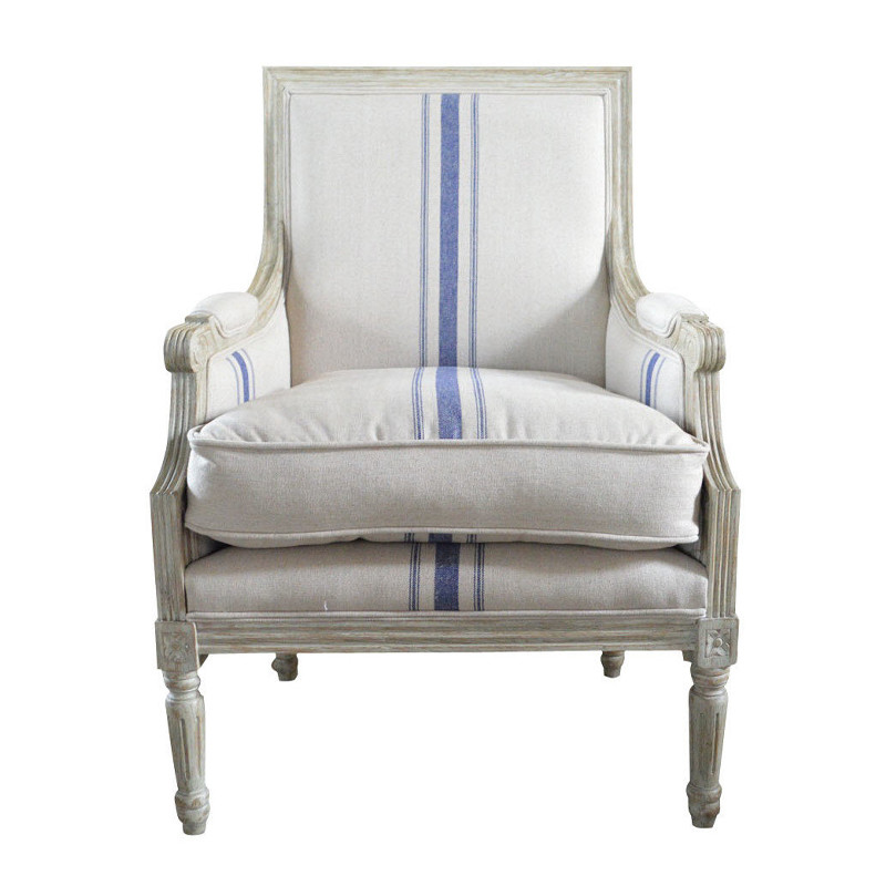 Home Loft Concept French two seater sofa furniture HL220