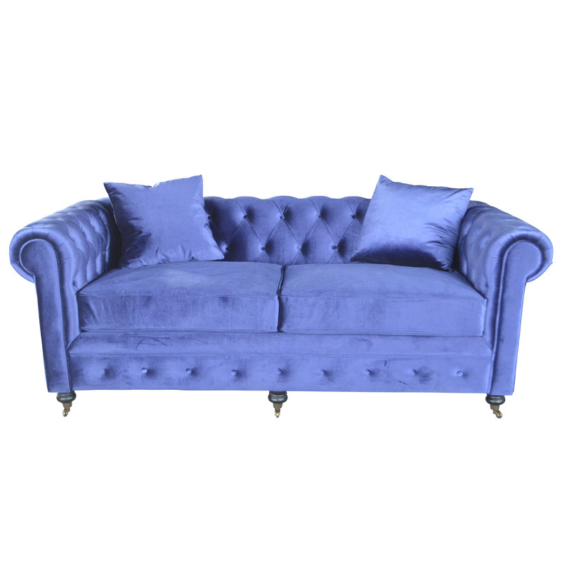 French style sofa for living room S1078-200