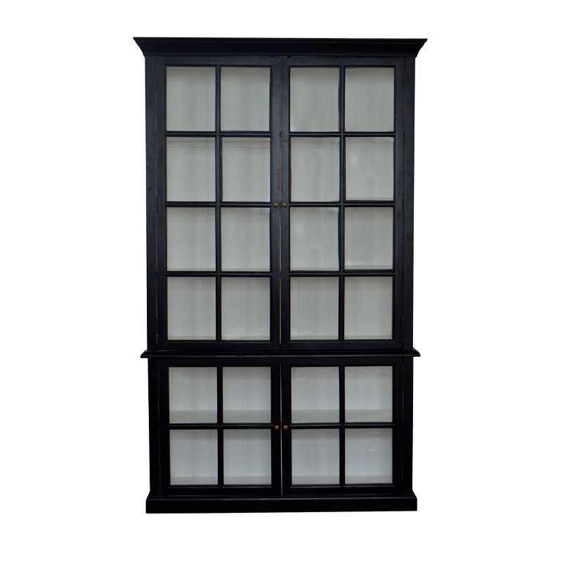 French-style Bookcase W5820-1