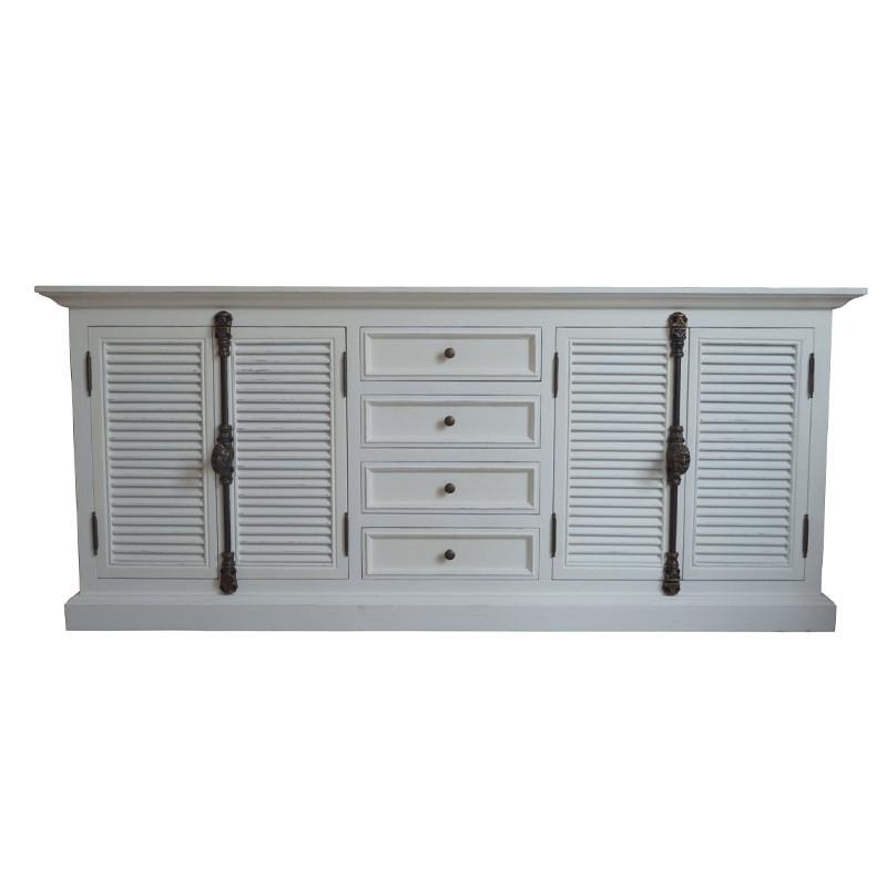 Oak Buffet Furniture Sideboard HL808