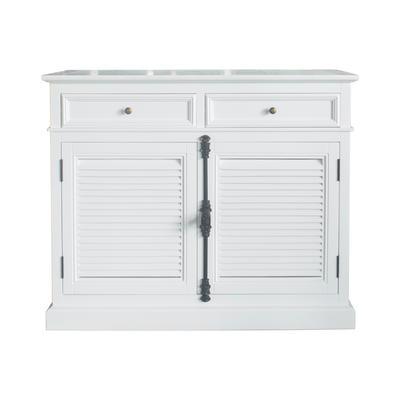 French style Oak furniture sideboard HL325