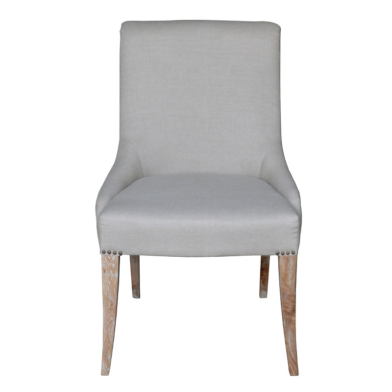 Elegant Design Wood Dinning Chair P0012