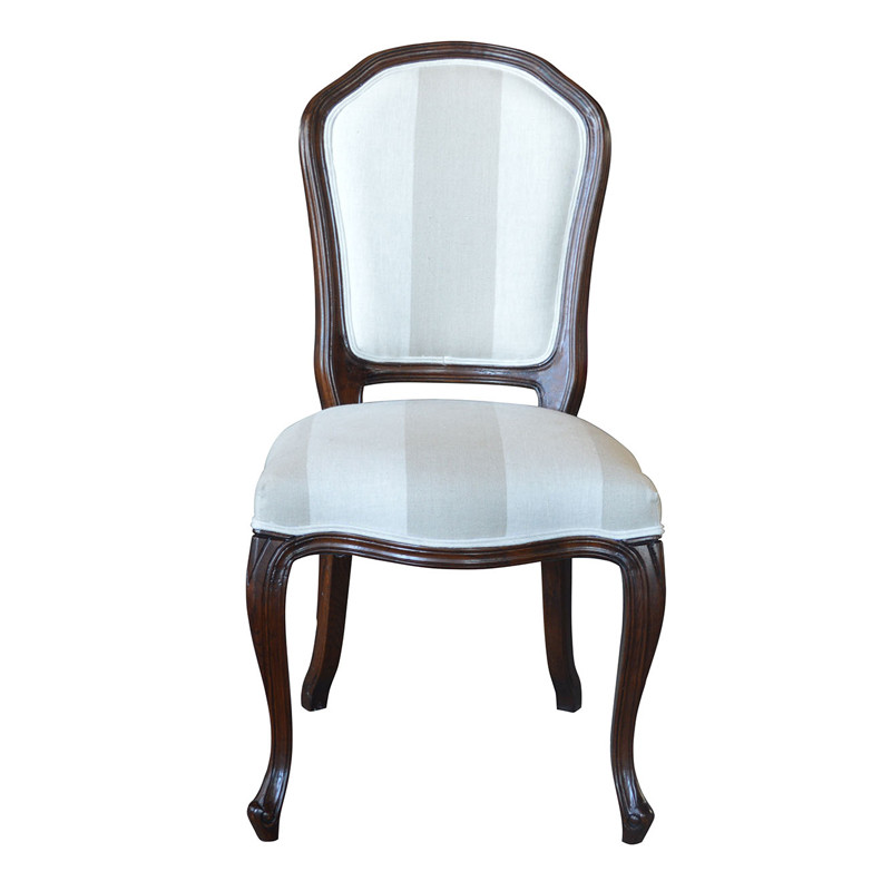 Kitchen French Style Dining Room Chair P0039