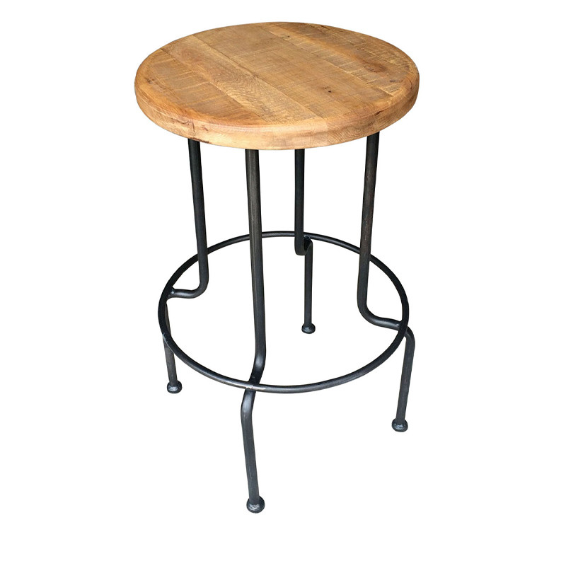 Classical Wooden Bar Stool HL435