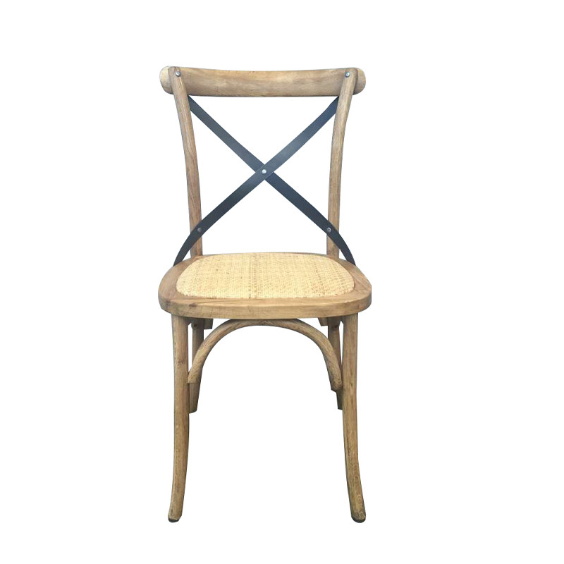 Custom Wood Dinning Chair ED-030