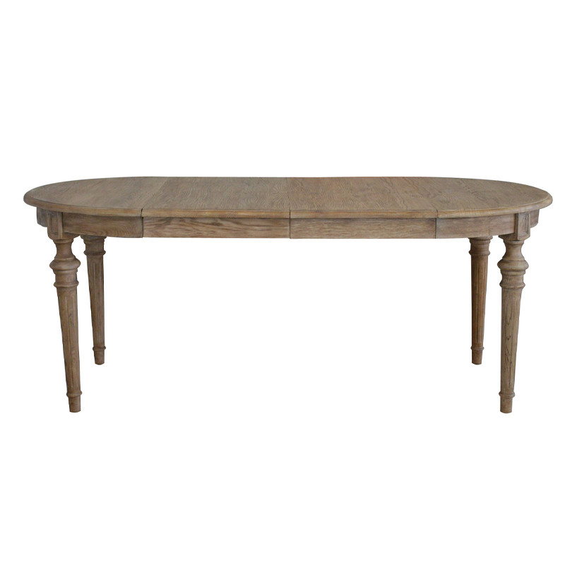 Classical Vintage Wooden Dining Table D1646-200
