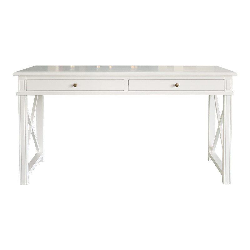 French-style Oak Writing Desk HL540