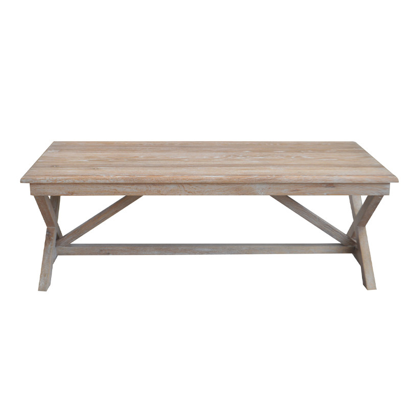 French Country Stylish Coffee Table HL352
