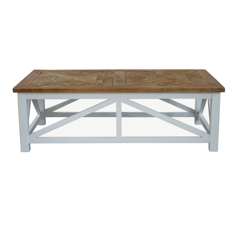 solid wood square Coffee Table size customization SG430