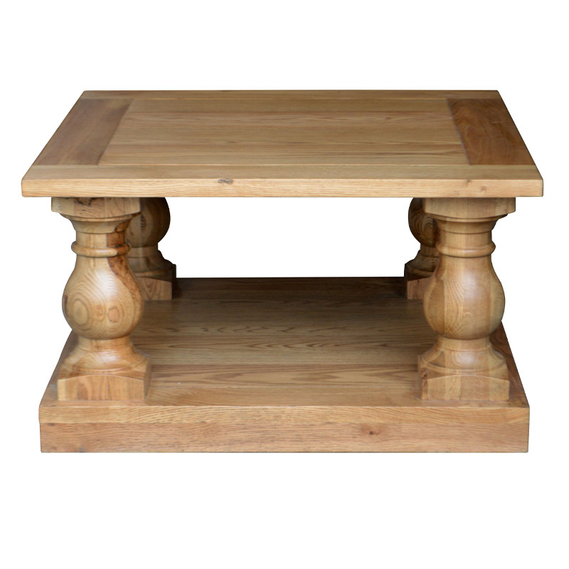 French-style Wood Table Bar HL290-80