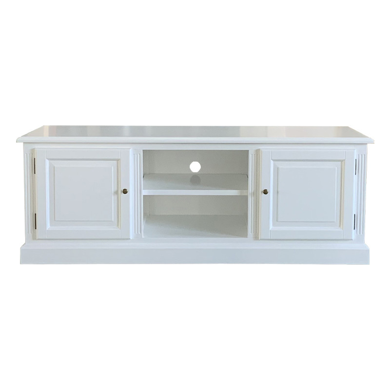 French Stylish Wooden TV Stand HL899-1
