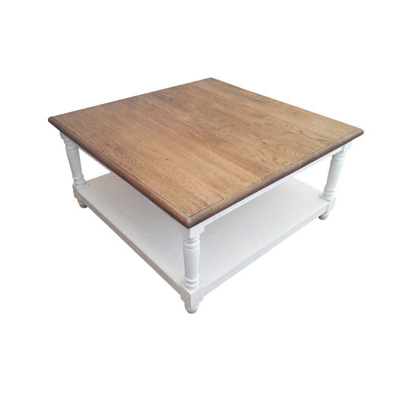 Solid Wood Coffee Table For Living Room HL913-90