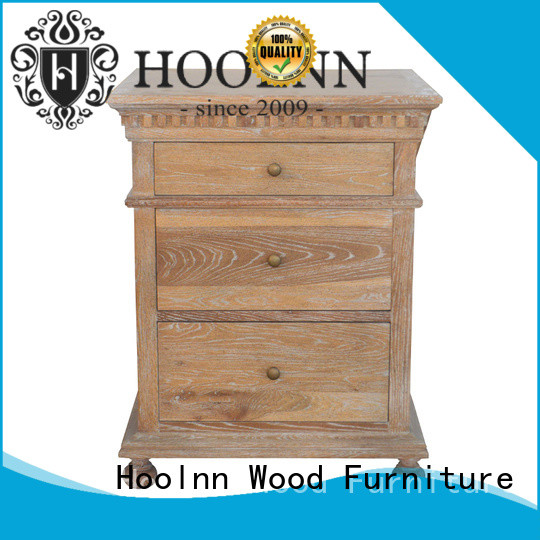 Top 15 inch wide bedside table Suppliers for home decoration