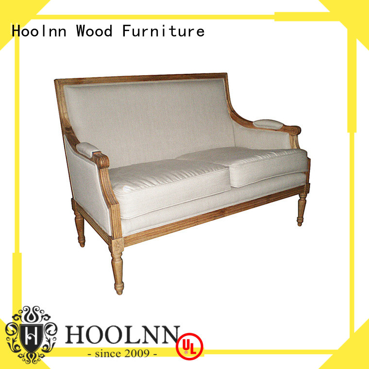 HOOLNN nice design sectional sofa with good price for home decoration