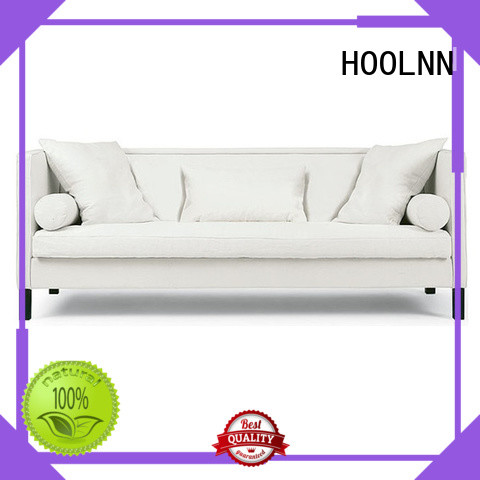 HOOLNN french country sofa with good price for household