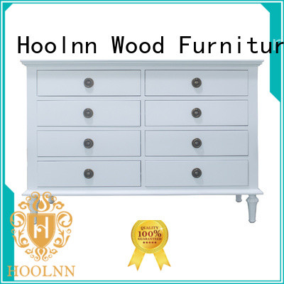 HOOLNN high-quality night stand factory directly price for wedding ceremony decoration