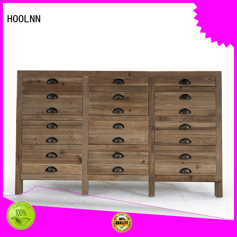 HOOLNN customize dining chairs wood factory in China for wooden furniture industry