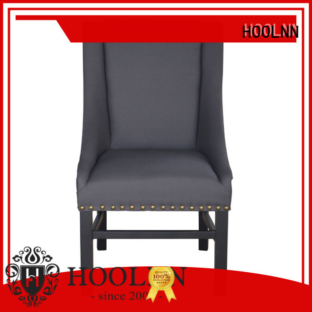 HOOLNN nice design french country dining chairs wholesale supplier for wooden furniture industry