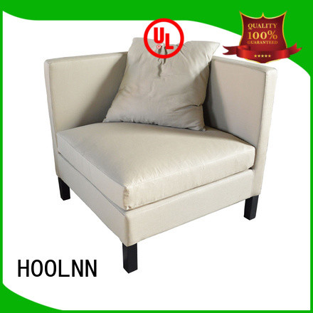 HOOLNN fabric sofa with good price for household