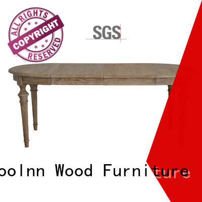 HOOLNN wood dining room furniture wholesale supplier for business