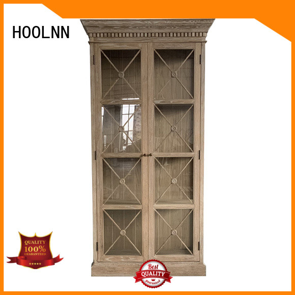 HOOLNN Italian style wooden living room furniture with good price for household