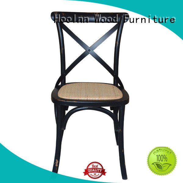HOOLNN wooden dining table set factory in China for business